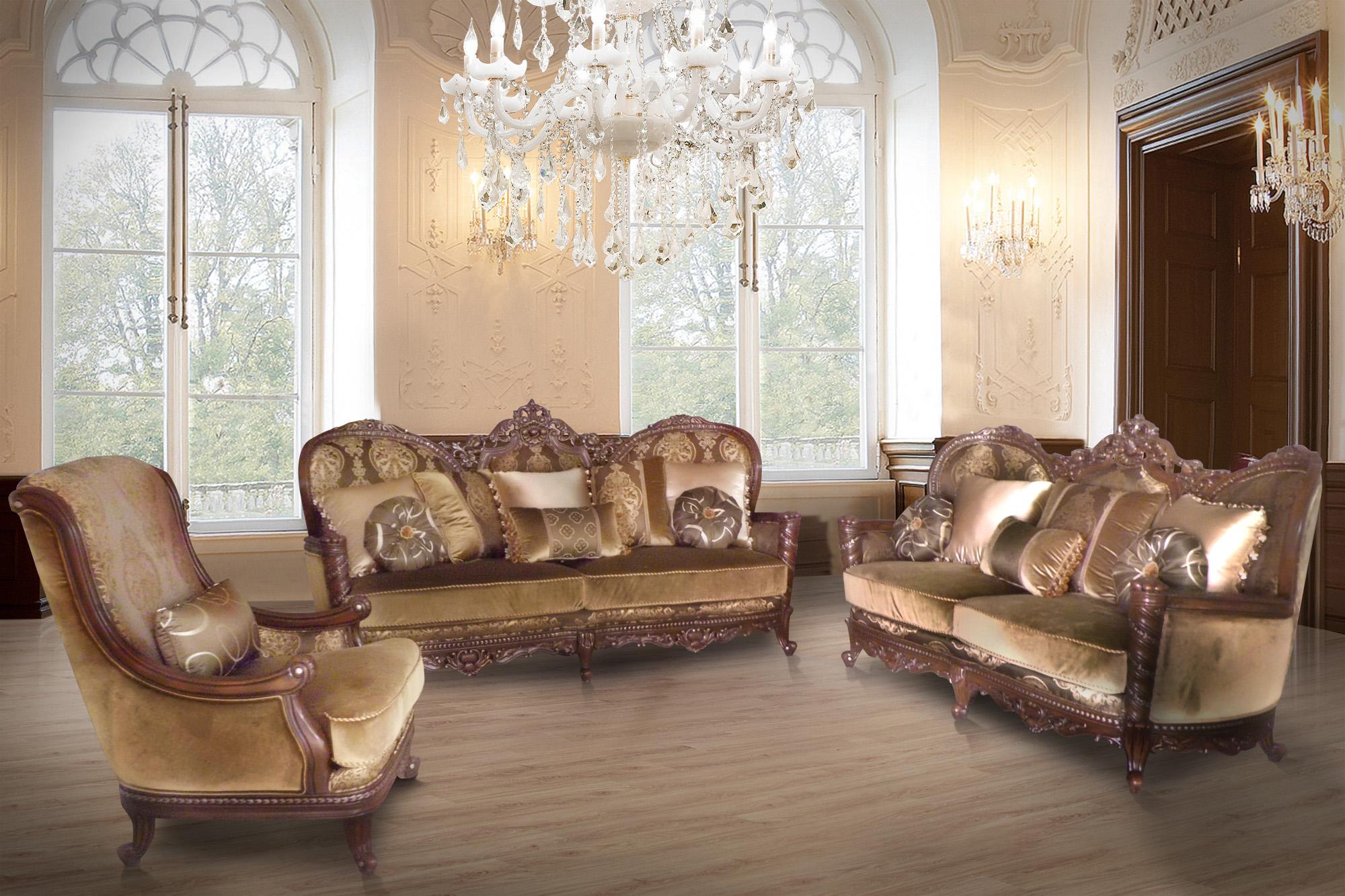Armani Dark Sundeep Furniture Ltd