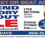 Year End Inventory Blowout Sale