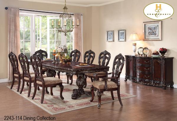 Dining Rooms Archives