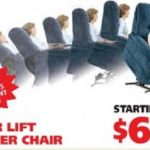 Powerlift Chair