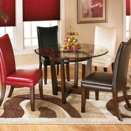 SF D1357 Dining Rooms Casual Sets